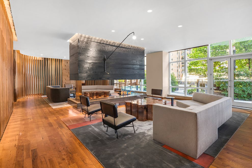 Rockwell Group and Neal Beckstedt designed M Club