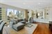 255 East 74th Street, 10C, Living Area