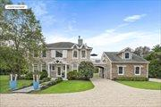 9 Ranch Court, Sagaponack