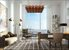 15 Hudson Yards, 69B, Library/Bedroom with views to the south