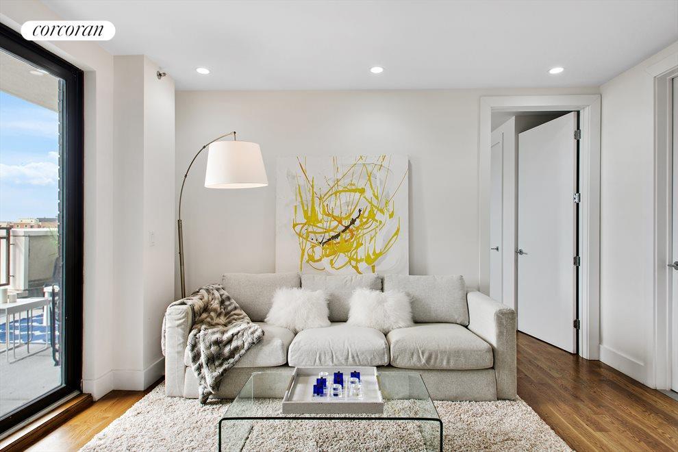 Luxury Penthouse Vibe