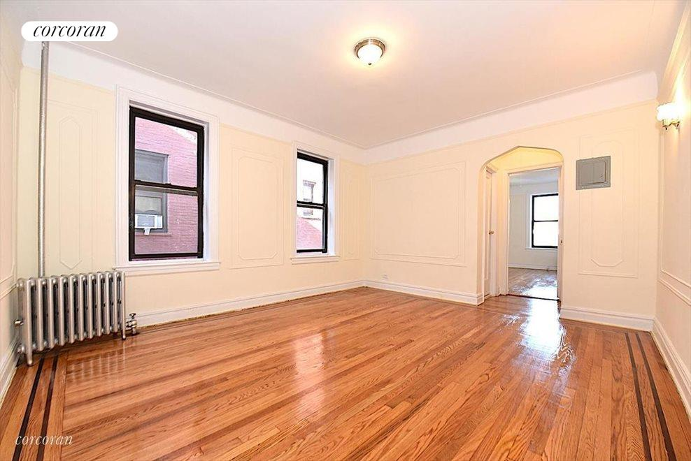 New York City Real Estate | View 25-20 42nd Street, #C5 | 1 Bed, 1 Bath