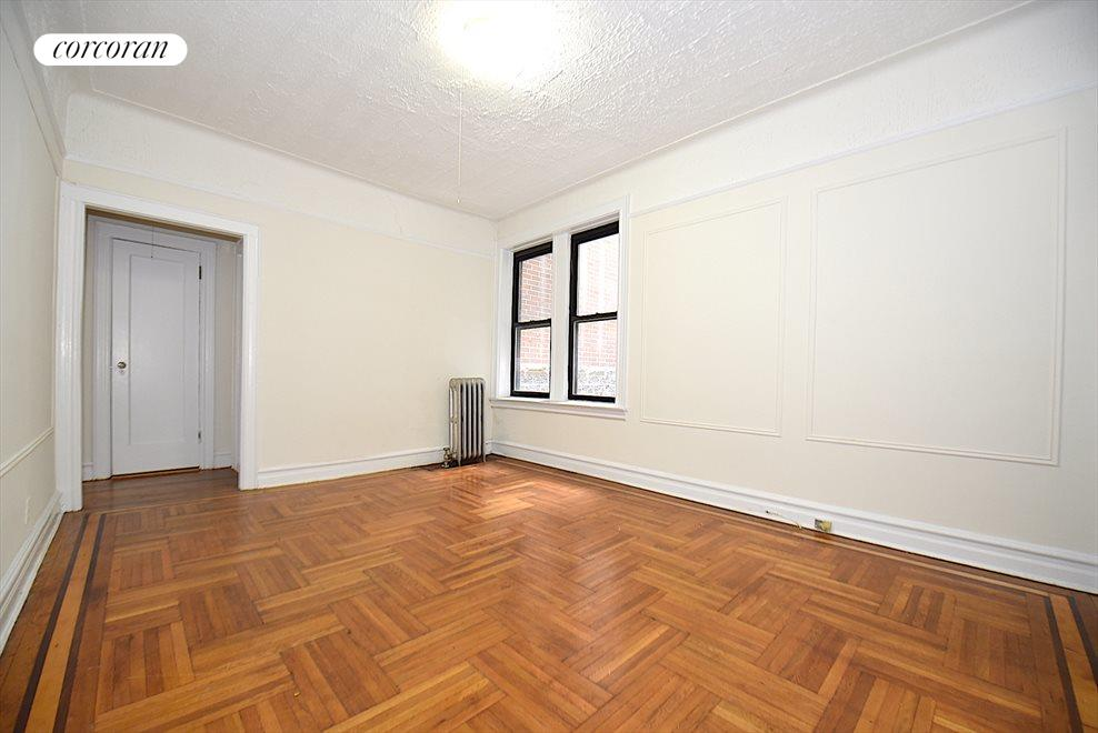 New York City Real Estate | View 31-50 33rd Street, #6A | 1 Bed, 1 Bath
