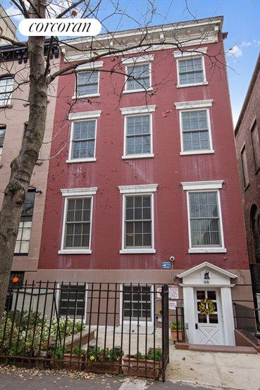 66 CRANBERRY ST, Brooklyn Heights