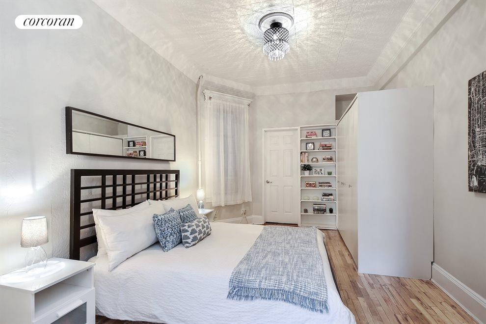 New York City Real Estate | View 675 Vanderbilt Avenue, #1A | Bedroom
