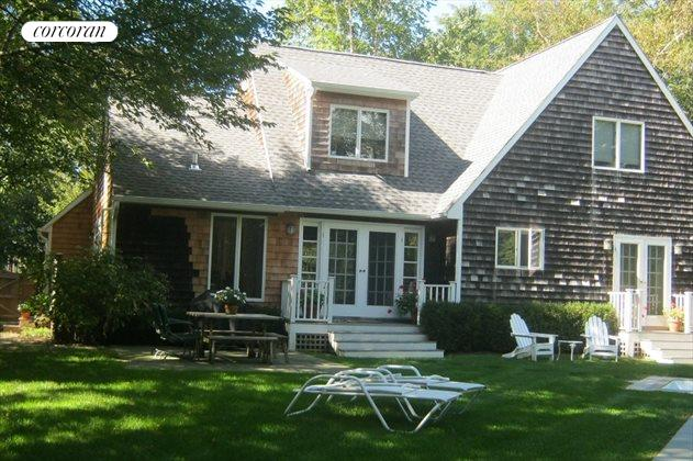 28 Gould Street, East Hampton