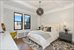 440 West End Avenue, 11E, Master Bedroom