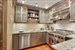 181 East 73rd Street, 5C, Chef's Kitchen with top-of-line appliances