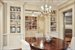181 East 73rd Street, 5C, Oversized Foyer with custom built-ins