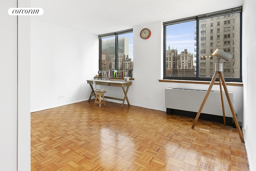 Corcoran 250 East 40th Street Apt 23f Murray Hill Real
