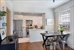 140 CABRINI BOULEVARD, 92, Kitchen / Dining Room