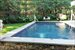 24 Hands Creek Road, Gunite pool surrounded by English style Gardens