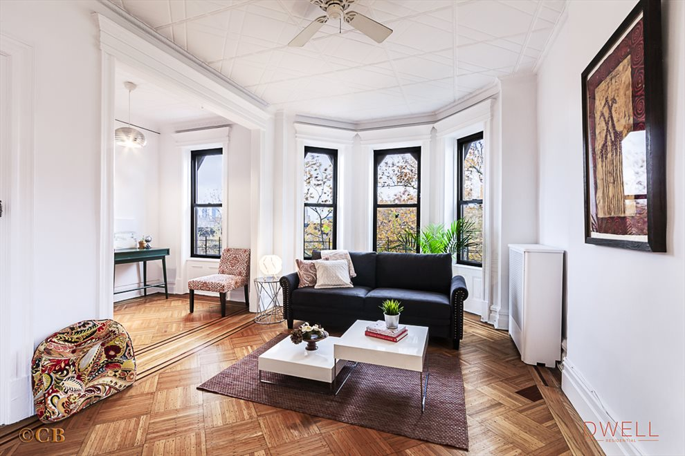 New York City Real Estate | View 5th Street | 3 Beds, 2 Baths