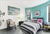 126 West 96th Street, 5E, Bedroom