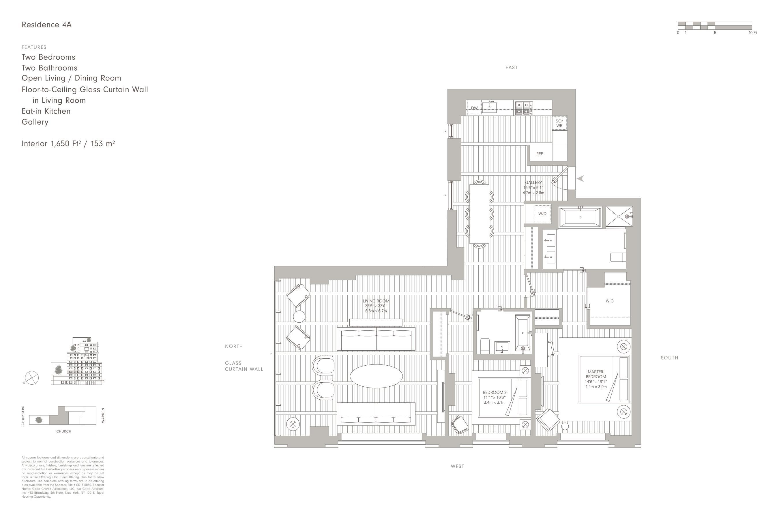 Listing Detail - Bizzarro Agency