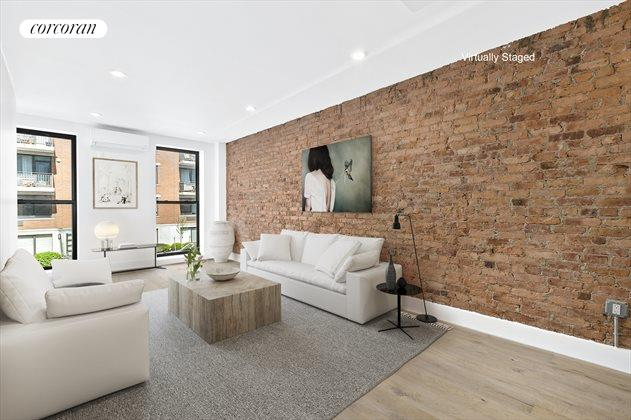 158 15th Street, Apt. 3A, Park Slope