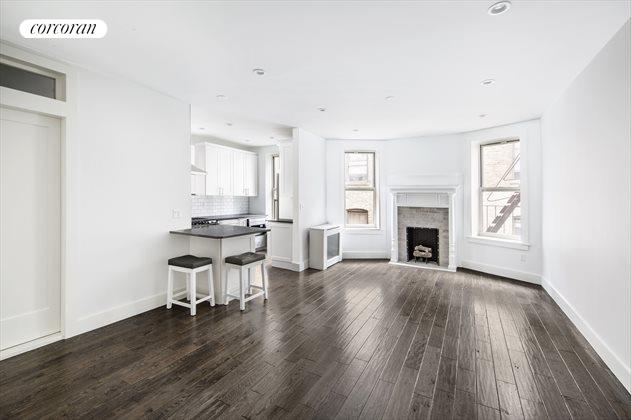 606 West 113th Street, Apt. 4B, Morningside Heights