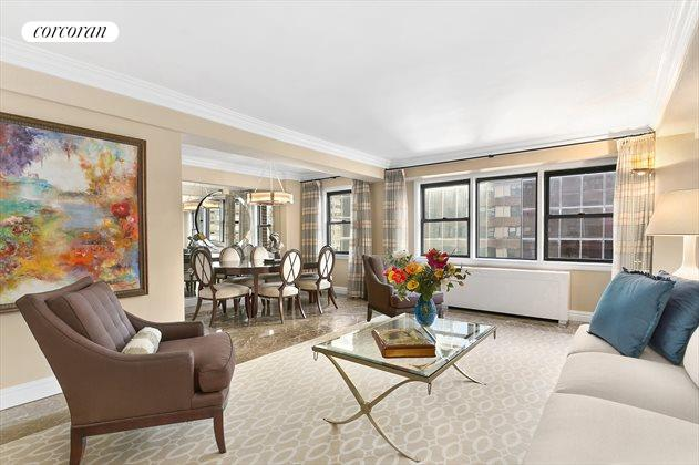 220 East 67th Street, Apt. 11G, Upper East Side