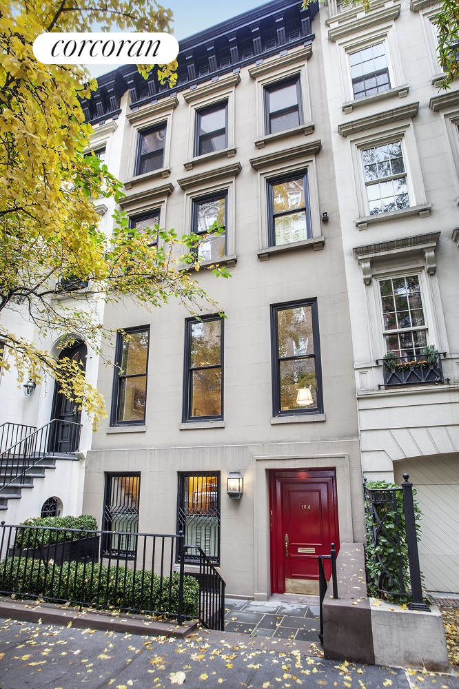 164 East 81st Street, Building Exterior