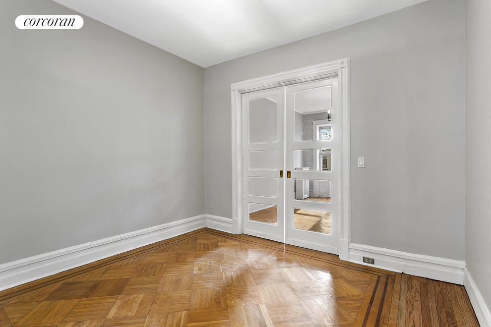 Bonus Room for Den/Office or Nursery