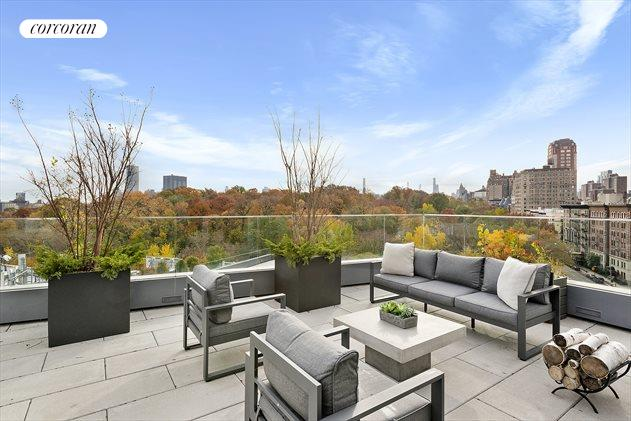 285 West 110th Street, Apt. 9A, Upper West Side