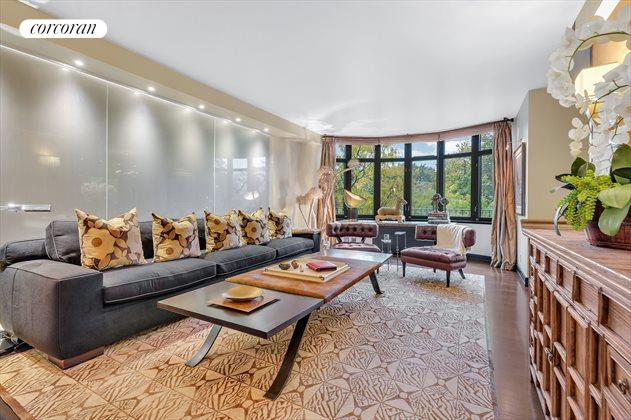 222 Riverside Drive, Apt. 4A, Upper West Side