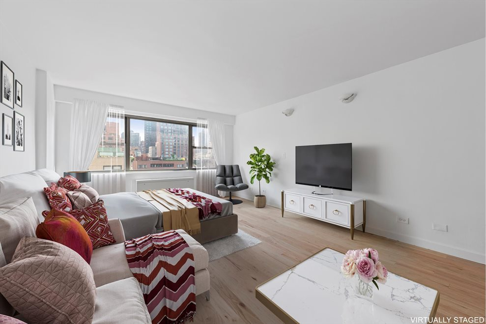 New York City Real Estate | View East 49th Street | room 2