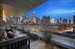 500 West 53rd Street, 7B, Outdoor Space
