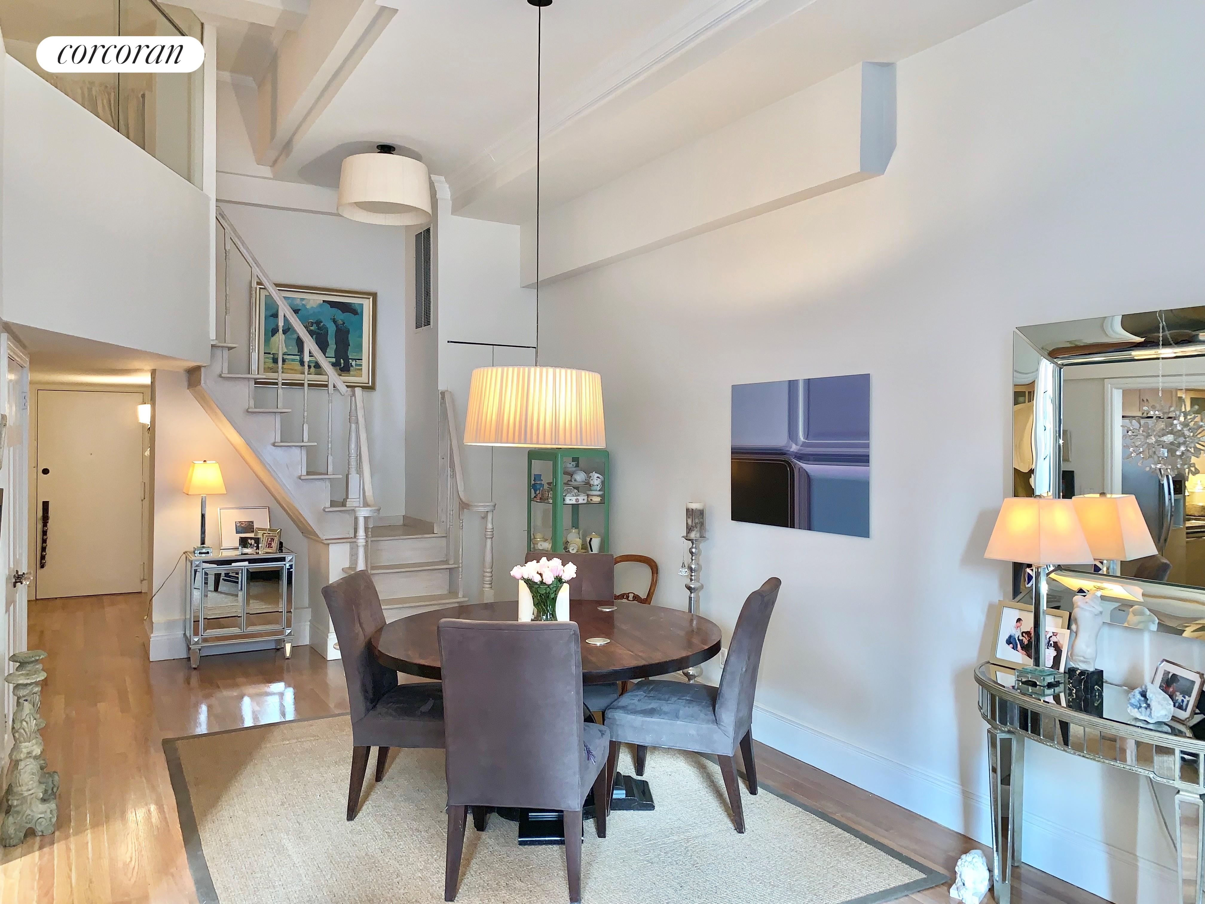 253 West 73rd Street, 6E, Dining Room
