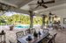 6595 SW 102nd Street, Outdoor Space
