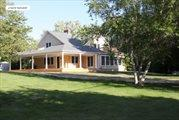99 South Midway Road, Shelter Island
