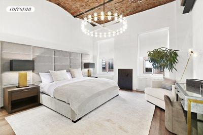 New York City Real Estate | View 63 GREENE ST, #PHC | room 11