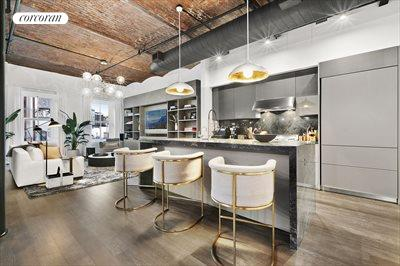 New York City Real Estate | View 63 GREENE ST, #PHC | room 2