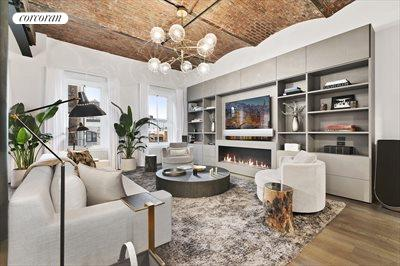 New York City Real Estate | View 63 GREENE ST, #PHC | room 7