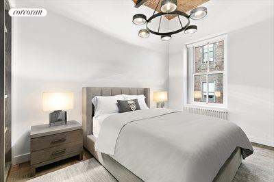 New York City Real Estate | View 63 GREENE ST, #PHC | room 13