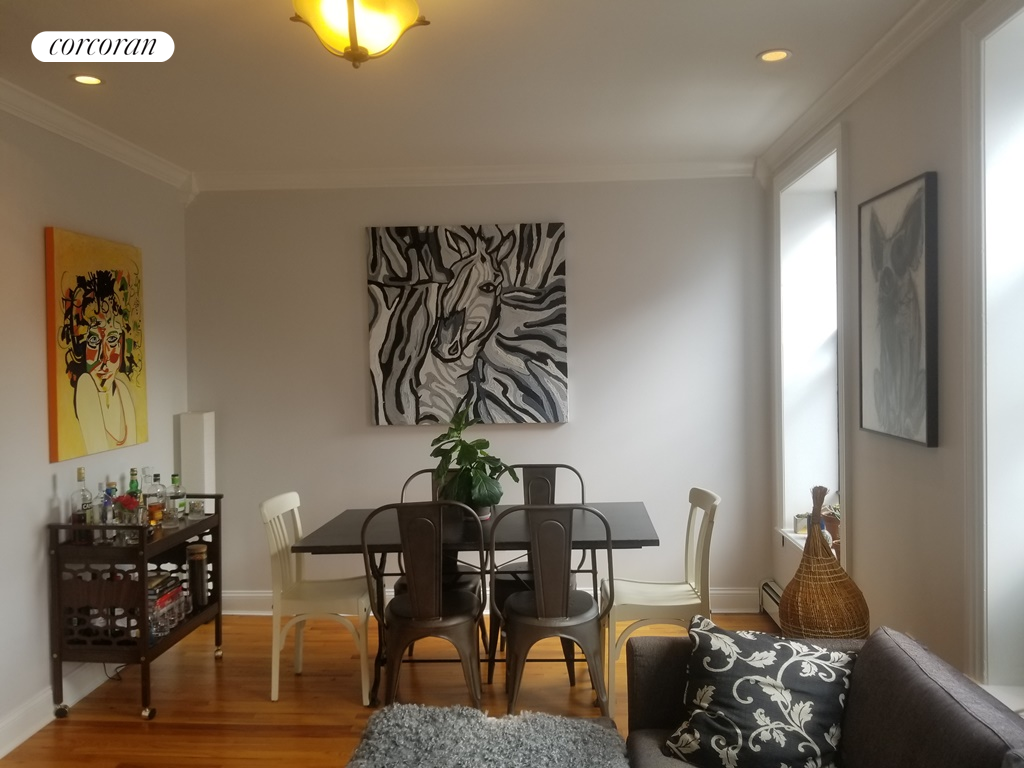 359 Saint Marks Avenue, 4, Living Room