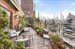 165 East 72nd Street, PHJ, Enormous Terrace With Western & Southern Views