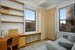 599 West End Avenue, 11B, Second Bedroom with Hudson River Views