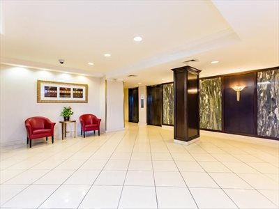 New York City Real Estate | View 900 West 190th Street, #10F | Lobby
