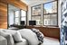 110 West 25th Street, 6 FL, Bedroom