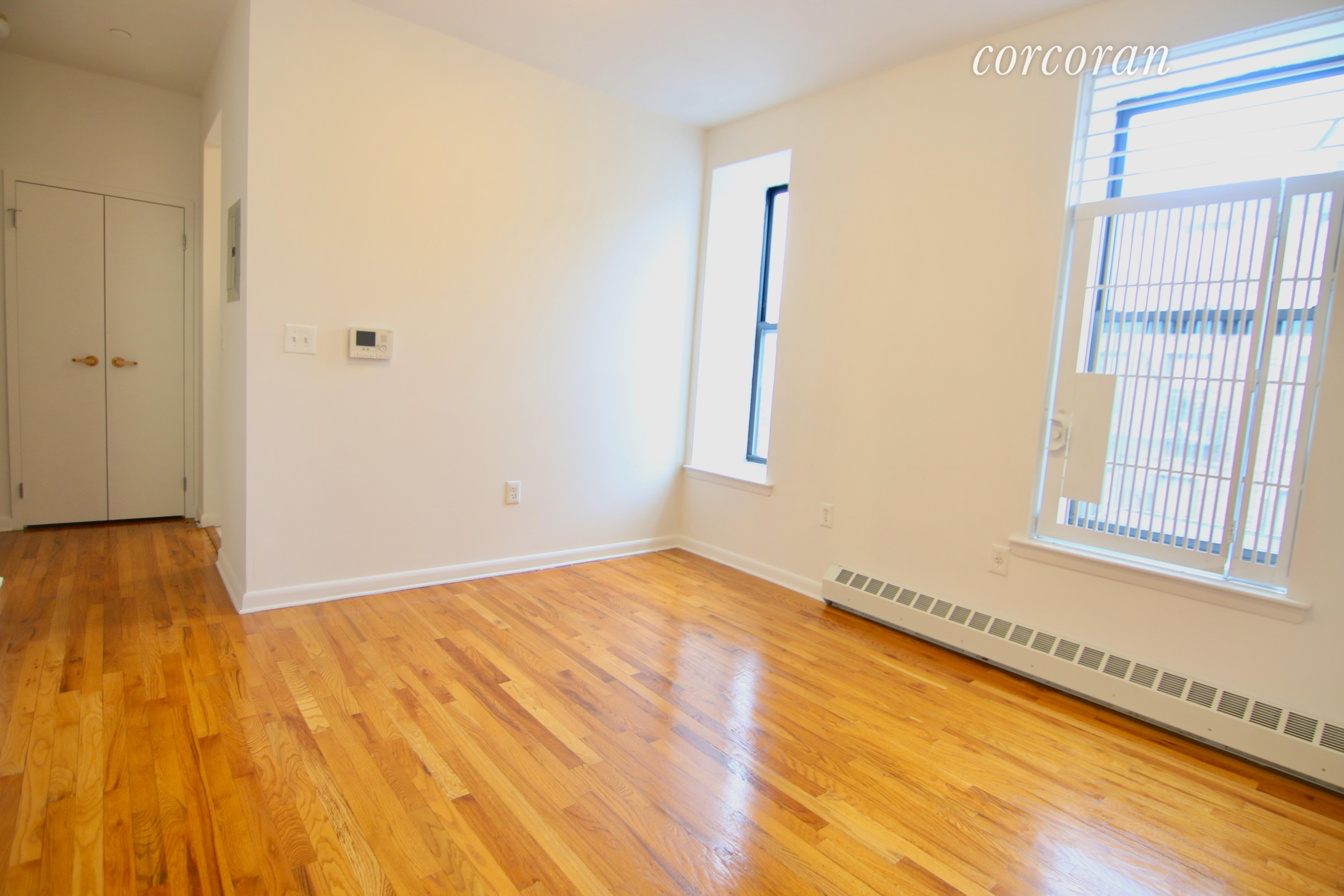 167 West 129th Street Interior Photo