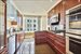 240 Riverside Blvd, 12E, Kitchen