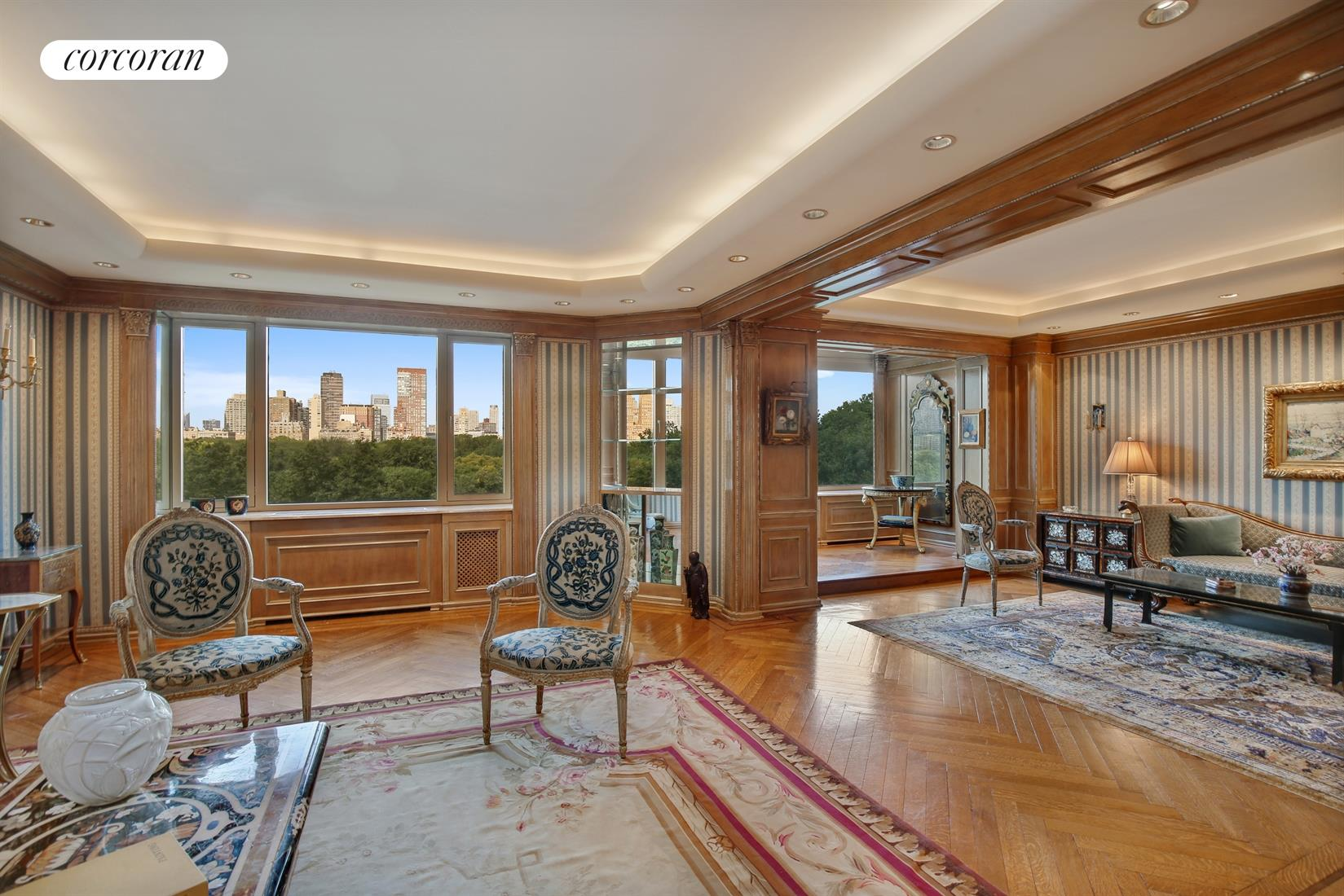 860 Fifth Avenue, 9/10HK, Park Views from EIGHT rooms