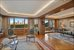 860 Fifth Avenue, 9/10HK, Living Room and Library with captivating views