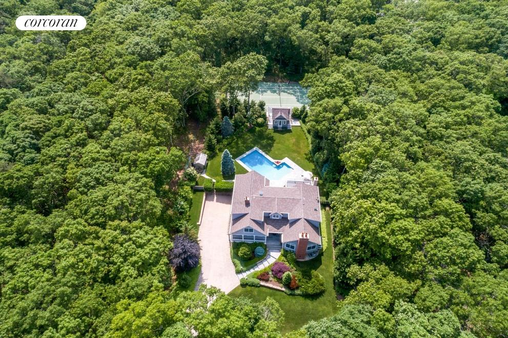 715 Seven Ponds Towd Road, Select a Category