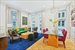 1 CENTRAL PARK SOUTH, 606, Living Room / Dining Room
