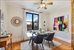 2 Grace Court, 3K, Dining Room/Convertible Space