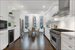 351 Quincy Street, Signature White Kitchen  w/ Viking Appliances