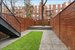 351 Quincy Street, 60'' Private Garden