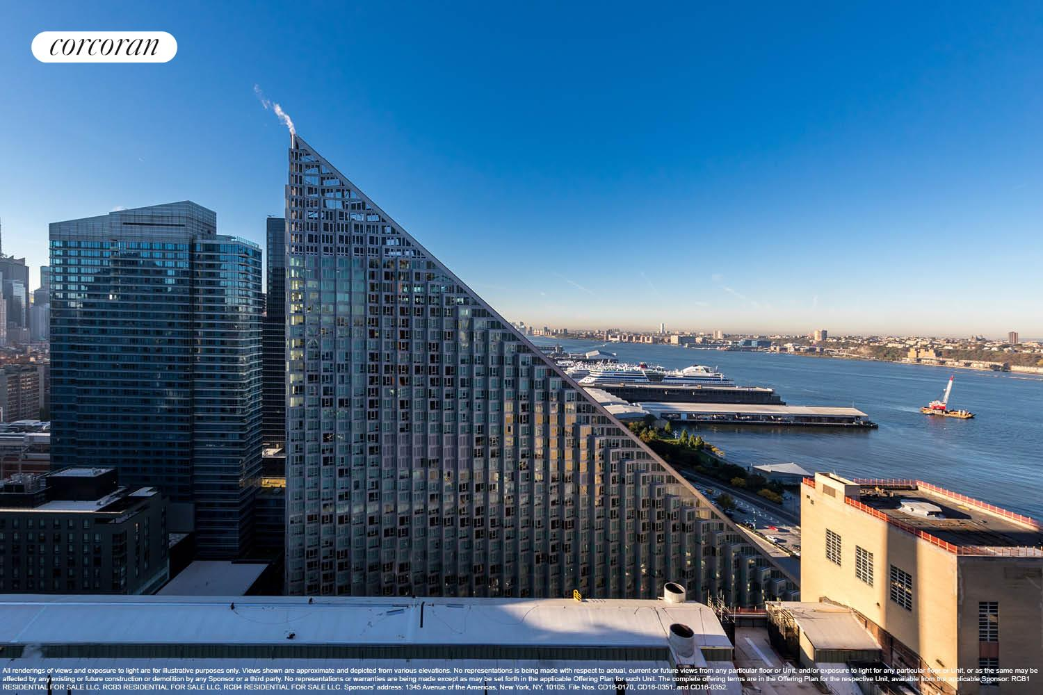635 West 59th Street, 29D, Other Listing Photo